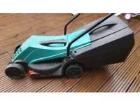 Bosch grass cutter