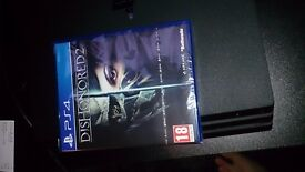 Dishonored 2 PS4 - NEW -