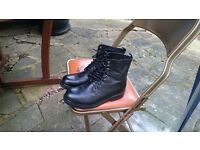 Vagabond boots in great condition size 6