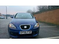 seat altea stylance 2.0 tdi FOR SALE
