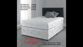 BRANDNEW BEDS