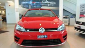 Volkswagen Golf R 4 Motion 2016