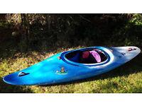 Quality Kayak Stealth