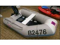 3 hp outboard ( boat is sold)