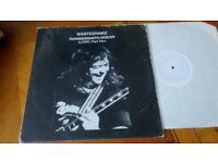 whitesnake - live hammersmith odeon 6/1/1983 / white label private press