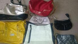 Womans handbags