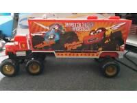 Disney Mater truck