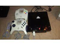 Saga Dreamcast