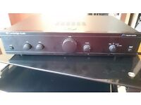Cambridge Audio A1 v3.0 integrated amplifier unit