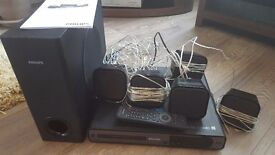 Home theatre system reduced price