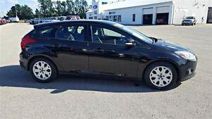 2013 Ford Focus SE Hatchback | Heated Seats | One Owner Kitchener / Waterloo Kitchener Area image 6