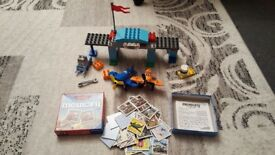 Lego duplo Skippers flight school+Planes game - £15