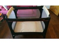 Travel Cot for Sale (Urban Detour by Mothercare)