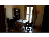 Studio Room, Philbeach Gardens, Earls Court, Private Garden on Cul De Sac, Private Road