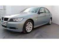 2005 |BMW 320i SE | Manual | Petrol | Immaculate | Cruise | FULL BMW SERVICE HIS | 1 FORM KEEPER