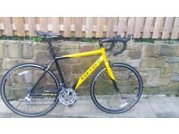 Carrera Tour de France Gents Road Bike
