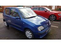 Fiat Seicento 1.1 SX 3dr