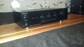 SHERWOOD Classic Stereo Amplifier