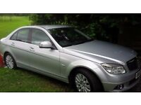 Mercedes C Class Bargain Sale