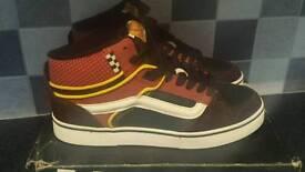 (New) Mens Skater Boots