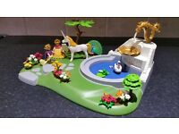 Playmobil Magical Garden