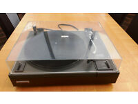 Pioneer PL-112D belt drive turntable - excellent condition