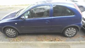 1L Corsa FOR SALE! Needs repairs