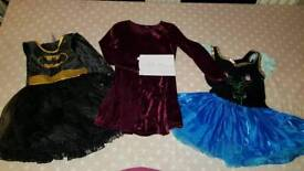 Girls clothes size 3/4 ages