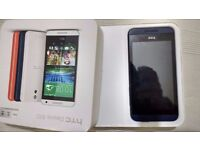 Used HTC Desire 610