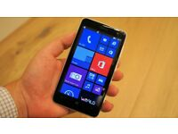 NOKIA LUMIA 625 4G **UNLOCKED ANY SIM** smartphone
