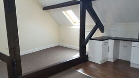 Luxury Apartment Burslem