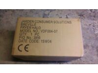 Breville Halo Fryer VDF084 - Still in sealed box, brand new