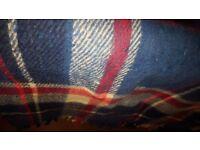 Pure Lamb's Wool Blankets
