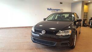 2013 Volkswagen Jetta -