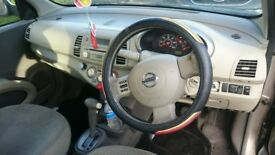 Nissan micra 2004 *cheap*