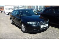 AUDI A3 1.6 SPECIAL EDITION, FSH, CAMBELT KIT DONE!