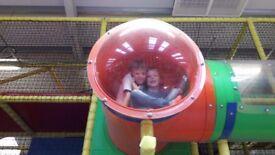 Au pair for 2 boys