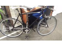 SSJ Re-Cycle Bikes: Viking