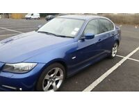BMW 3 SERIES EXCLUSIVE EDITION, Diesel 318D.