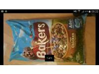 Bakers dog food