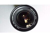 PENTAX lens 28-85 mm MANUAL
