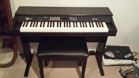 Robson RP6100 Keyboard For Sale