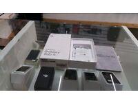 """Brand New (fully BOXED) Samsung Galaxy Tab A 7"""" 8GB WiFi Black"""