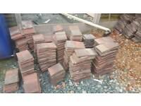 Roofing tiles reclaim cheap