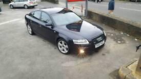 Audi a6 sline SWAP FOR CHRYSLER 300C