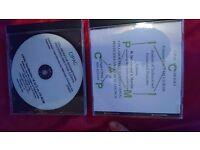 CIPAC Methods - Handbooks A to N on CD