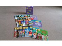 Read withBiff, Chip and Kipper, Phonics and First Stories , Level 4-6