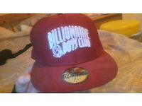 Mens Billionaire Boys Club Red Hat - £10