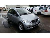 Automatic Mercedes A class 2.0 diesel 56 plat only 60000 miles