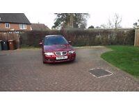 Low Mileage Rover 45 1.6 SE Club Saloon